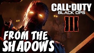 BLACK OPS 3 ZOMBIES: From the Shadows ★ TROPHY/ACHIEVEMENT GUIDE (Black Ops 3)