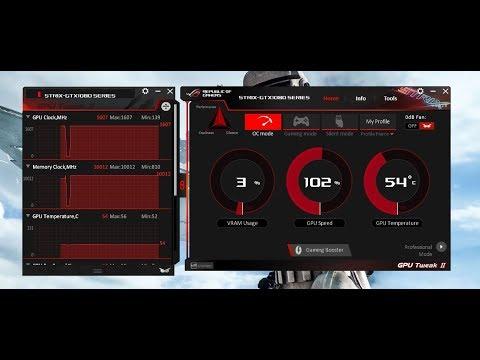 How to FIX ASUS GPU Tweak 2 software (Very Easy!)