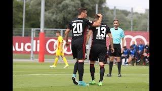 FCI.TV:  FC Ingolstadt 04 - Karlsruher SC (Testspiel Highlights)