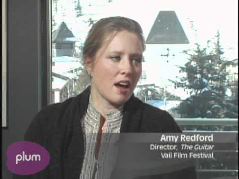 amy redford married