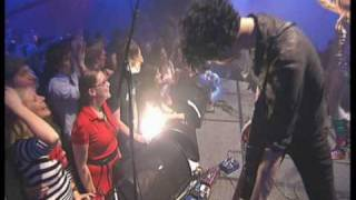 Date Whith The Night (live) - Yeah Yeah Yeahs