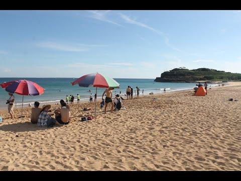 Shanshui Beach / 山水沙灘, Penghu / Pescadores Islands / 澎湖