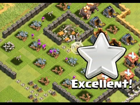 Clash of Clans - Some Helpful Tips for Town Hall 6!