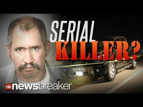 SERIAL KILLER?: Mexican Native Confesses to Killing 40 People as Part of a Drug Cartel