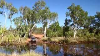 Derby to Mitchell Falls via Gibb River Road Kimberley Western Australia