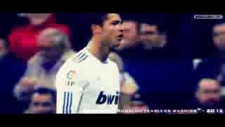 Самый лучший клип Криштиану Роналдо