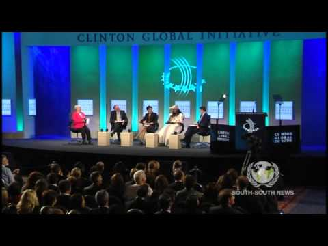 President Obama Praises CGI as Experts Call for Finance to Boost Development