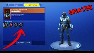 GET NEW LEGENDARY SKIN *THE VISITOR* AND HIDDEN CHALLENGE WEEK 7 FORTNITE
