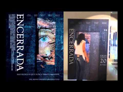 ENCERRADA - Standee Experiencial