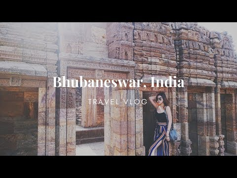BHUBANESWAR, INDIA TRIP (印度之旅)
