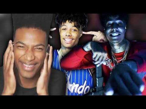ETIKA REACTS TO THE WORST RAPPER ALIVE ( BLUEFACE ) Mp3