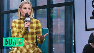 Kristen Bell Chats About Her Baby Brand, Hello Bello, & More
