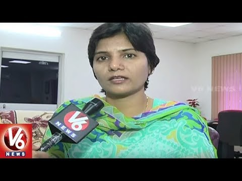GHMC To Set Up India's First Dedicated Park For Pets | V6 News