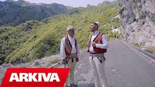 Sherif Fatjon Dervishi - Keng per Sali Dervishin (Official Video 4K)