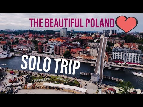 travel-to-poland-|-gdynia-|-gdansk-tour-|-old-town-|-stenaline-cruise