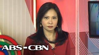 Bong Go can't be official Duterte adviser, says legal expert | ANC
