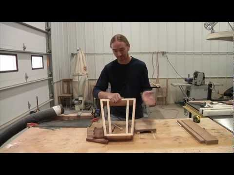 Build A Wood Xylophone Part 1 of 2