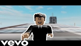 High Hopes - Panic! At The Disco [Roblox Music Video]