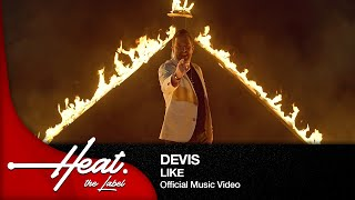 Gambar cover Devis - Like I Official 4K Music Video