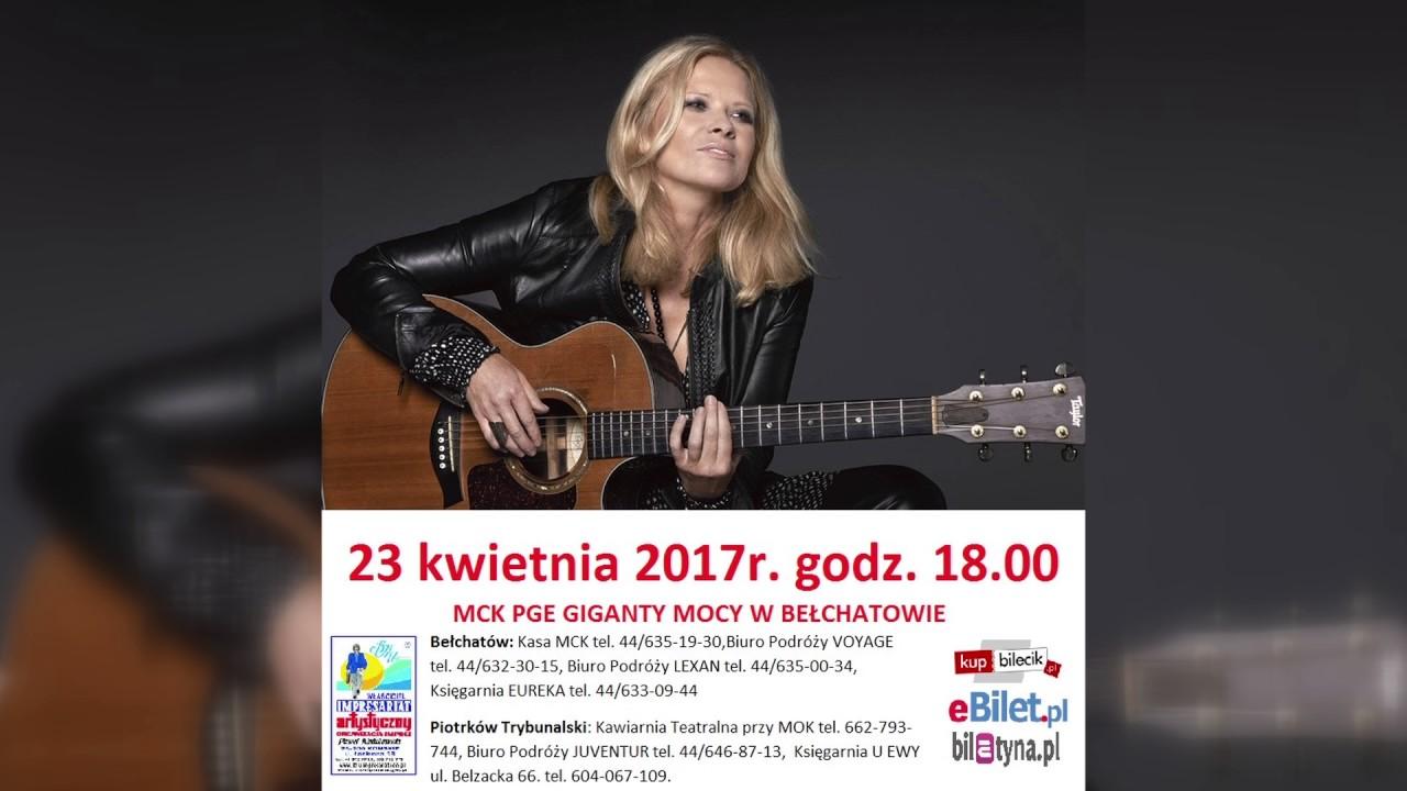 TKB – Koncert Urszuli – 12.04.2017