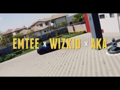 Emtee Ft Wizkid AKA Roll Up Re Up YouTube
