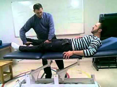Therapeutic exercise LAB #6 - Resistance exercise (lower limb)