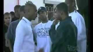 2Pac feat. Daz   Kurupt - Don