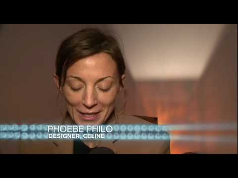 Celine AW10-11 - Videofashion Daily