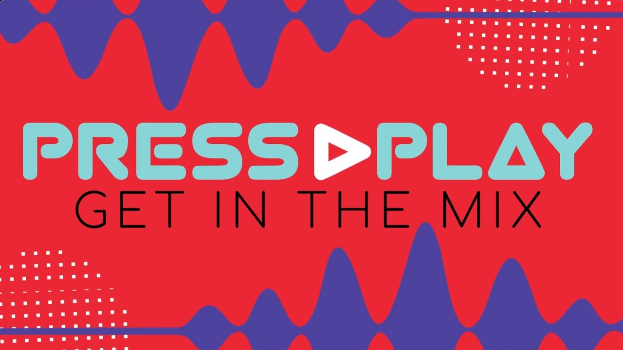 Press Play Part 2 (July 10) / LB Kids (5th & 6th)