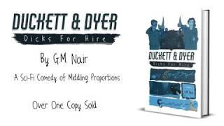 Duckett & Dyer: Dicks For Hire (Trailer)