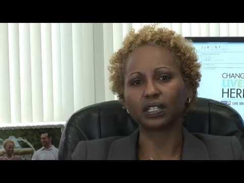 Chief Change Officer Michelle Smith Lambert