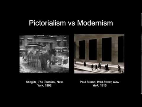 Victorianism versus modernism