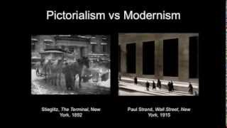 History of Photography: Pt. 3 - Modernism