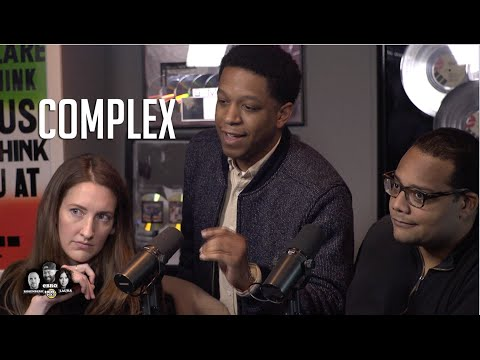Ebro in the Morning Fights w/ Complex Over Their Top 50 Songs & Albums of 2015!