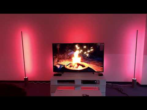 Preview: Philips Hue Play HDMI Sync Box