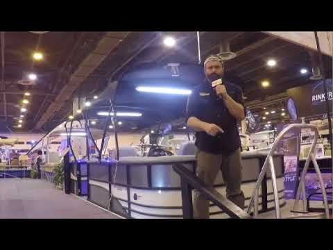 2018 Houston Boat Show Capt. Kirk's Marine