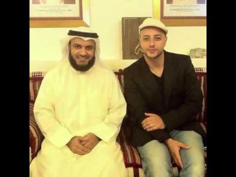 Maher Zain ft. Mishary Rashid Alafasy - Ya Taiba  يا طيبة