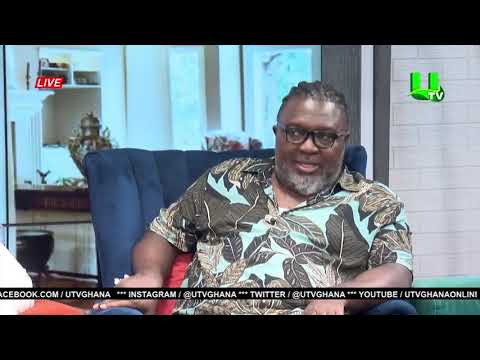Da' Hammer apologizes to Arnold Asamoah Baidoo for attacking his personality