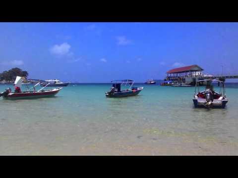 Hotels Resorts in Tioman Island, Malaysia