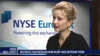 Inside Wall Street: Navidi - Schuldenkrise, es fing beim Privatmann an...