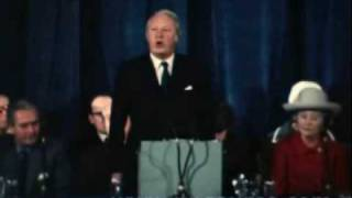 British PM Edward Heath Speech at the Conservative General Council 3.4.1971
