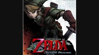 The Legend of Zelda: Twilight Princess - Nintendo Sound Selection: Endings & Credits
