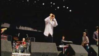 James - Ring The Bells (Live) (T in The Park 2007)