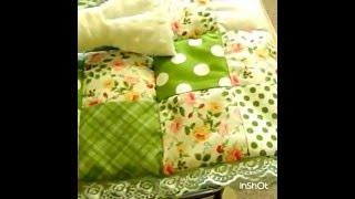 Лоскутное одеяло/конверт на выписку(Больше работ в нашей группе https://vk.com/ya_mamaru И в нашем Instagram https://www.instagram.com/ya_mamaru/ @ya_mamaru., 2016-04-05T09:29:52.000Z)