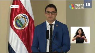 Costa Rica alcanza los 1.000 casos confirmados por covid-19