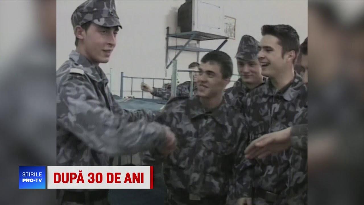Cum s-a schimbat Armata Română în ultimii 30 de ani. De la munca patriotică la misiuni în Afganistan
