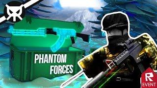 COMMUNIQUÉ OFFICIEL! - Forces Fantômes ROBLOX
