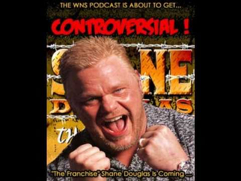 Interview with Shane Douglas (March 22nd, 2011)