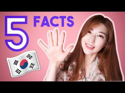 5 MUST-KNOW Facts About Korean Language Before You Start