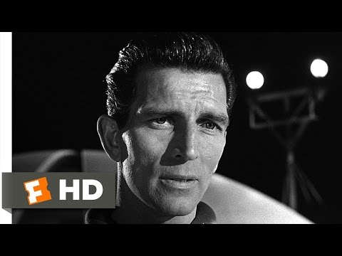 The Day the Earth Stood Still (5/5) Movie CLIP - The Choice Is Ours (1951) HD